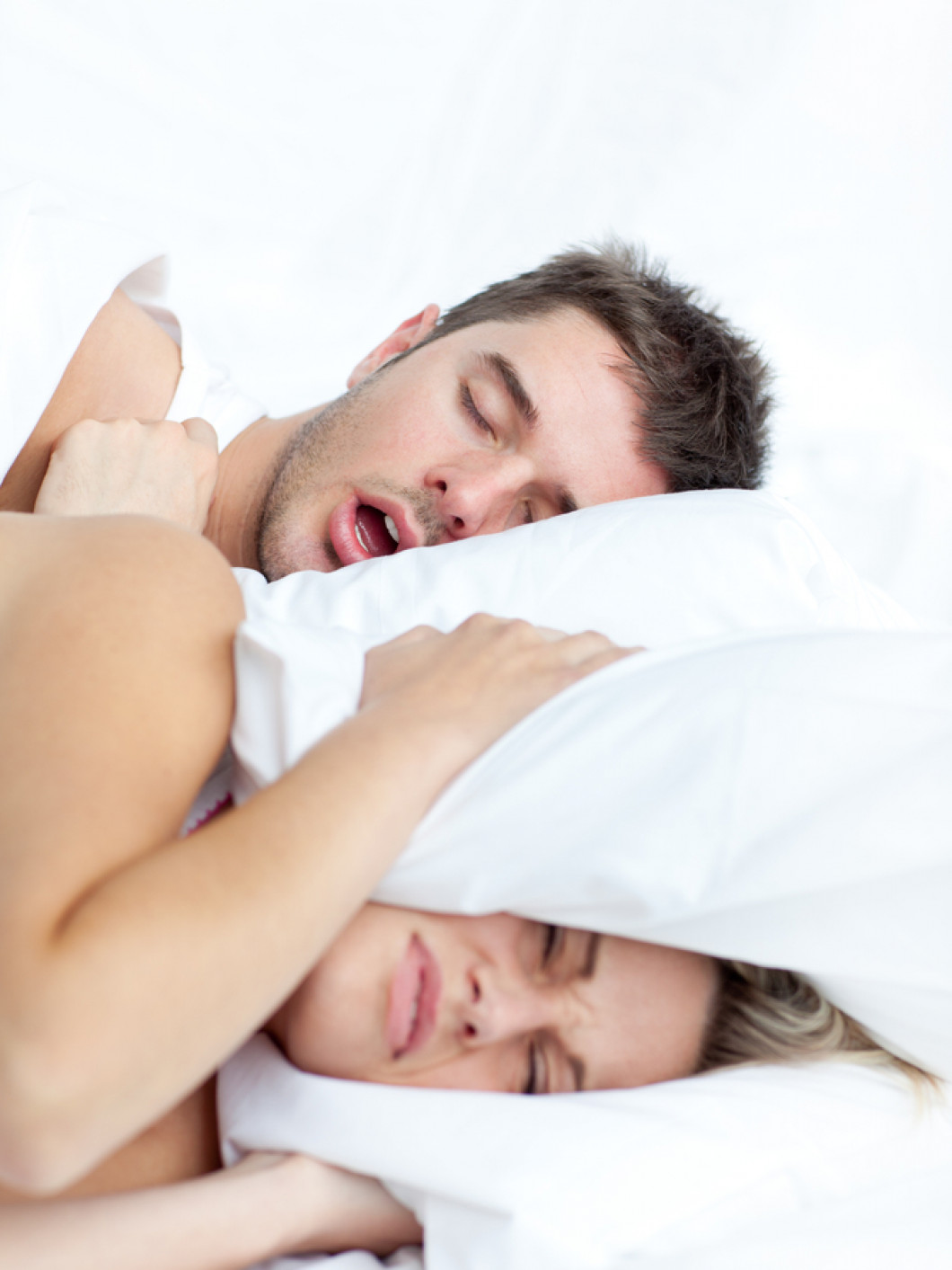 Sleep Apnea Treament in Boise, ID